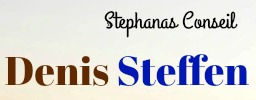 Denis Steffen - Stephanas Conseil
