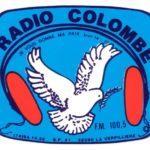radio colombe
