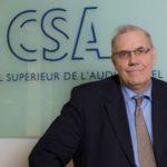Nicolas Curien CSA