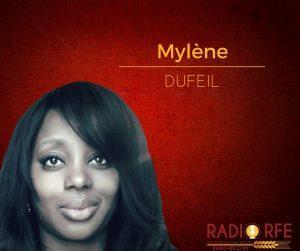 Mylène Radio France évangile
