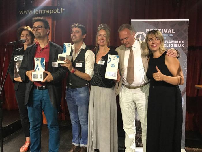 Prix festival émission religieuse