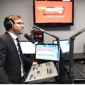 Nathanaël Phare FM